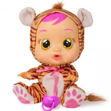 Bebelus interactiv Nala Cry Babies - Copilasii adorabili