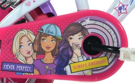 "Bicicleta copii Barbie 16"""