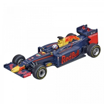 Poze Circuit electric masinute Red Bull Racing Flying Racers Carrera Go 5,3 m