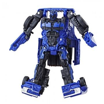 Figurina robot Dropkick Transformers Bumblebee Energon Igniters Power Series