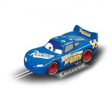 Masinuta Fabulosul Fulger McQueen Carrera GO Cars