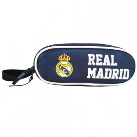 Penar etui oval Real Madrid