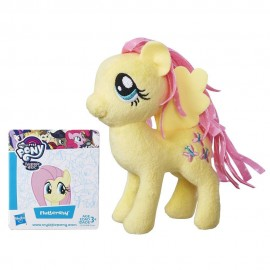 Poze Ponei de plus Fluttershy My Little Pony 13 cm