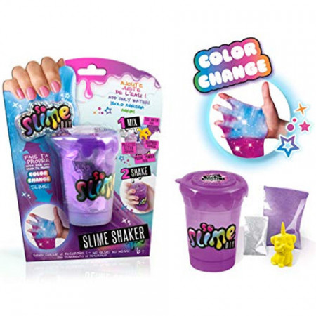 Set de creatie Slime Shaker Color Change So Slime 1 pachet