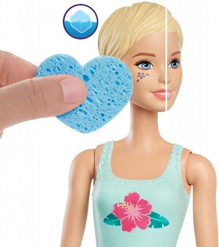 Set papusa Barbie Color Reveal