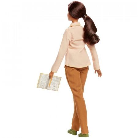 Set papusa Barbie zoolog Barbie National Geographic