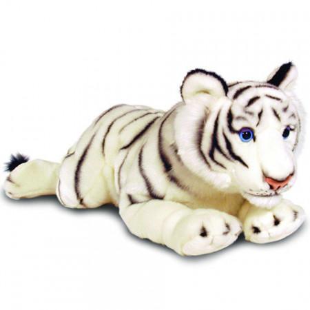 Tigru alb de plus 100 cm