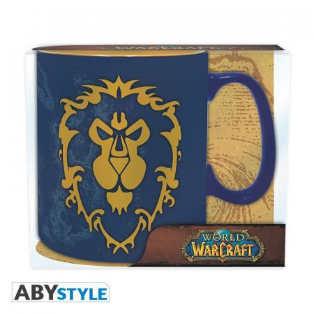 Cana World of Warcraft