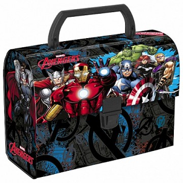 Cutie de pranz Avengers