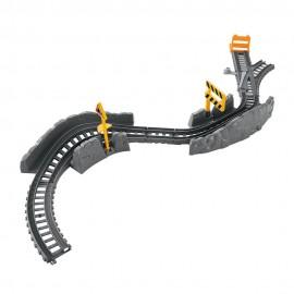 Extensie Circuit Hazard Tracks Thomas&Friends Track Master