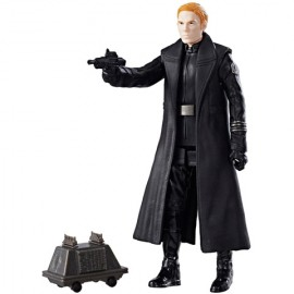 Figurina articulata General Hux Force Link Star Wars The Last Jedi