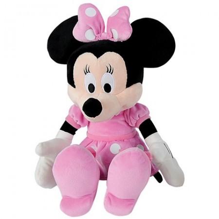 Figurina de plus Minnie Mouse Famosa 43 cm