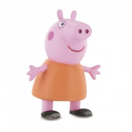 Poze Figurina Mama Peppa Purcelusa Peppa