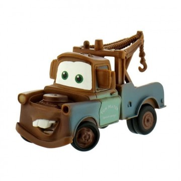 Figurina masinuta Bucsa Cars
