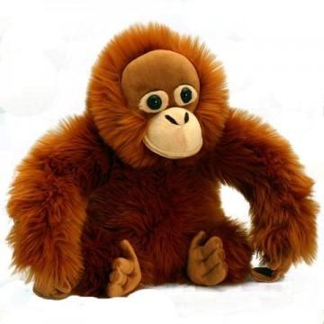 Maimuta de plus Urangutan 20 cm