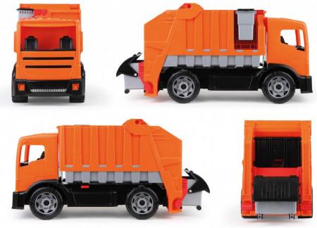 Masina de gunoi Lena 64 cm