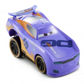 Masinuta mecanica Danny Swervez Revvin' Action Disney Cars 3