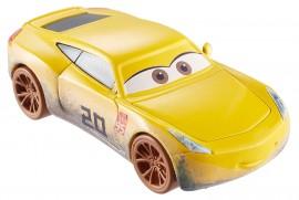 "Masinuta metalica Cruz Ramirez aka ""Frances Beltline"" Disney Cars 3"