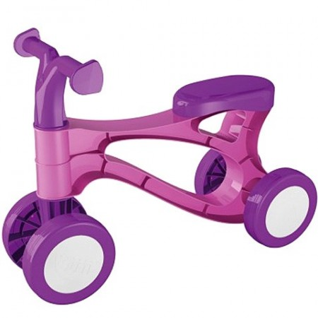 Motocicleta fara pedale mov Lena