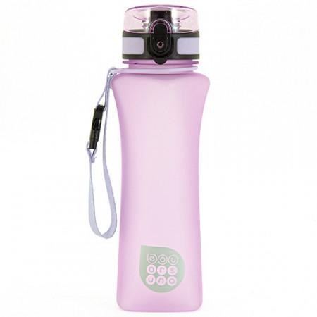 Sticla pentru apa Ars Una lila mat 500 ml