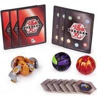 Set de joaca Aurelus Gorthion Starter Pack Bakugan Battle Planet