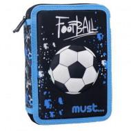 Penar 3D dublu echipat Football Must
