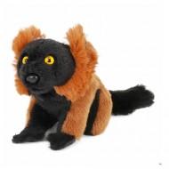 Lemur rosu de plus Keel Toys 13 cm