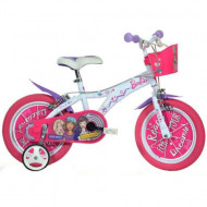 Bicicleta copii Barbie 14""