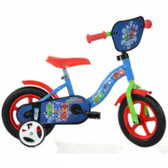 "Bicicleta copii Eroi in Pijama 10"""