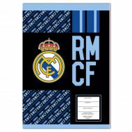 Caiet de dictando pentru clasa a 3-a Real Madrid 40 pagini