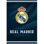 Caiet de notite A6 dictando Real Madrid 40 pagini