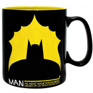 Cana Batman