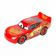 Circuit electric masinute Fulger McQueen si Cruz Ramirez Cars 3 Carrera First 2,4 m