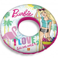 Colac gonflabil Barbie