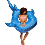 Colac gonflabil Rechin Balena Urias