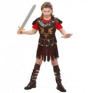 Costum Gladiator 128 cm