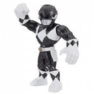 Figurina articulata Black Ranger Power Rangers Mega Mighties
