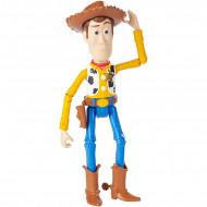 Figurina articulata Woody cu palarie Toy Story 23 cm
