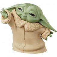 Figurina Baby Yoda Mandalorian Star Wars The Bounty Collection F1217