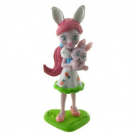 Figurina Bree Bunny si Twist Enchantimals