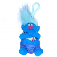 Figurina de plus Biggie Trolls 15 cm