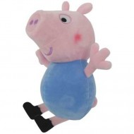 Figurina de plus Fratele George Purcelusa Peppa 61 cm
