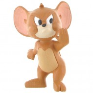 Figurina Jerry suparat Tom si Jerry