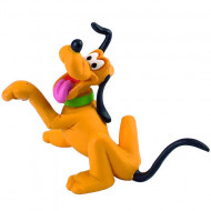 Figurina Pluto Minnie si Mickey Mouse Bullyland