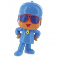 Figurina Pocoyo cu ochelari Pocoyo