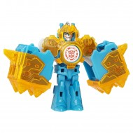 Figurina robot Mini-Con Basher Transformers Robots in Disguise