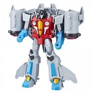 Figurina robot Starscream Ultra Class Transformers Cyberverse