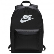 Ghiozdan rucsac Nike Heritage 2.0 negru 47 cm BA5879011
