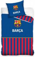 Lenjerie pat FC Barcelona 160x200 cm FCB192028