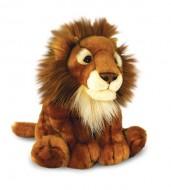 Leu african de plus 40 cm